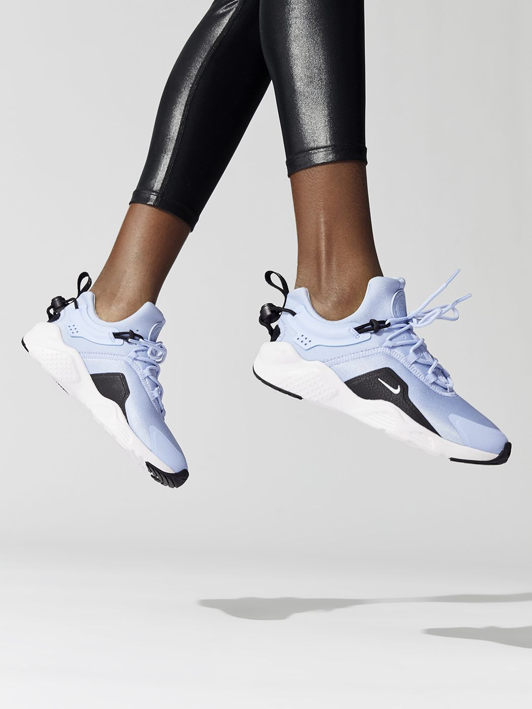 b3b3451fb2e2f Nike Women s Nike Air Huarache City Move - Aluminum Teal tint-black-summit