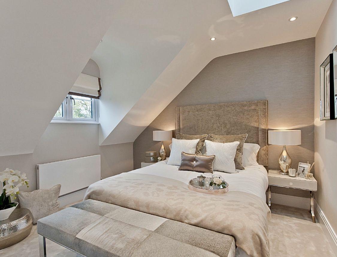 bedroom bedroomdecor beigebedroom beige cream luxurybedroom ...