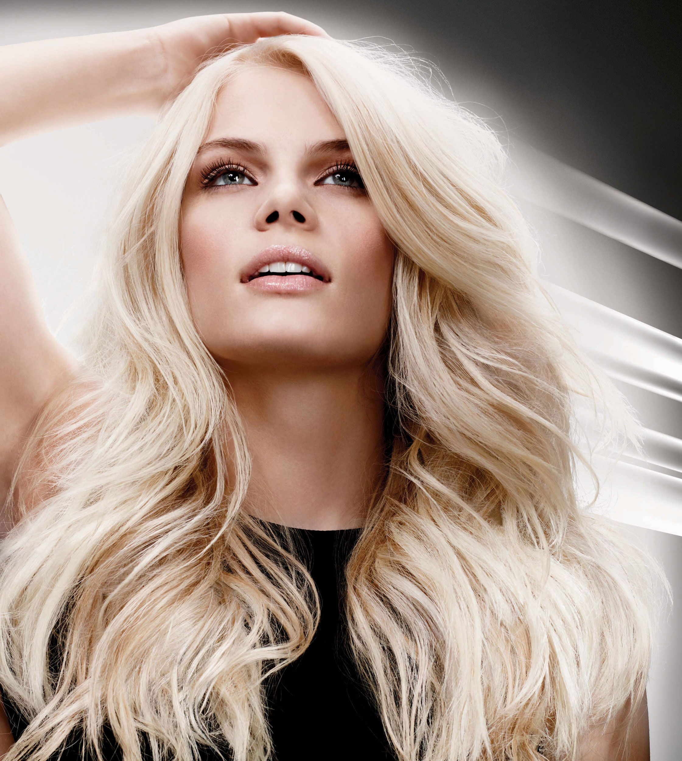 Matrix Color How To High Lift Damage Free Blonde Career In 2018