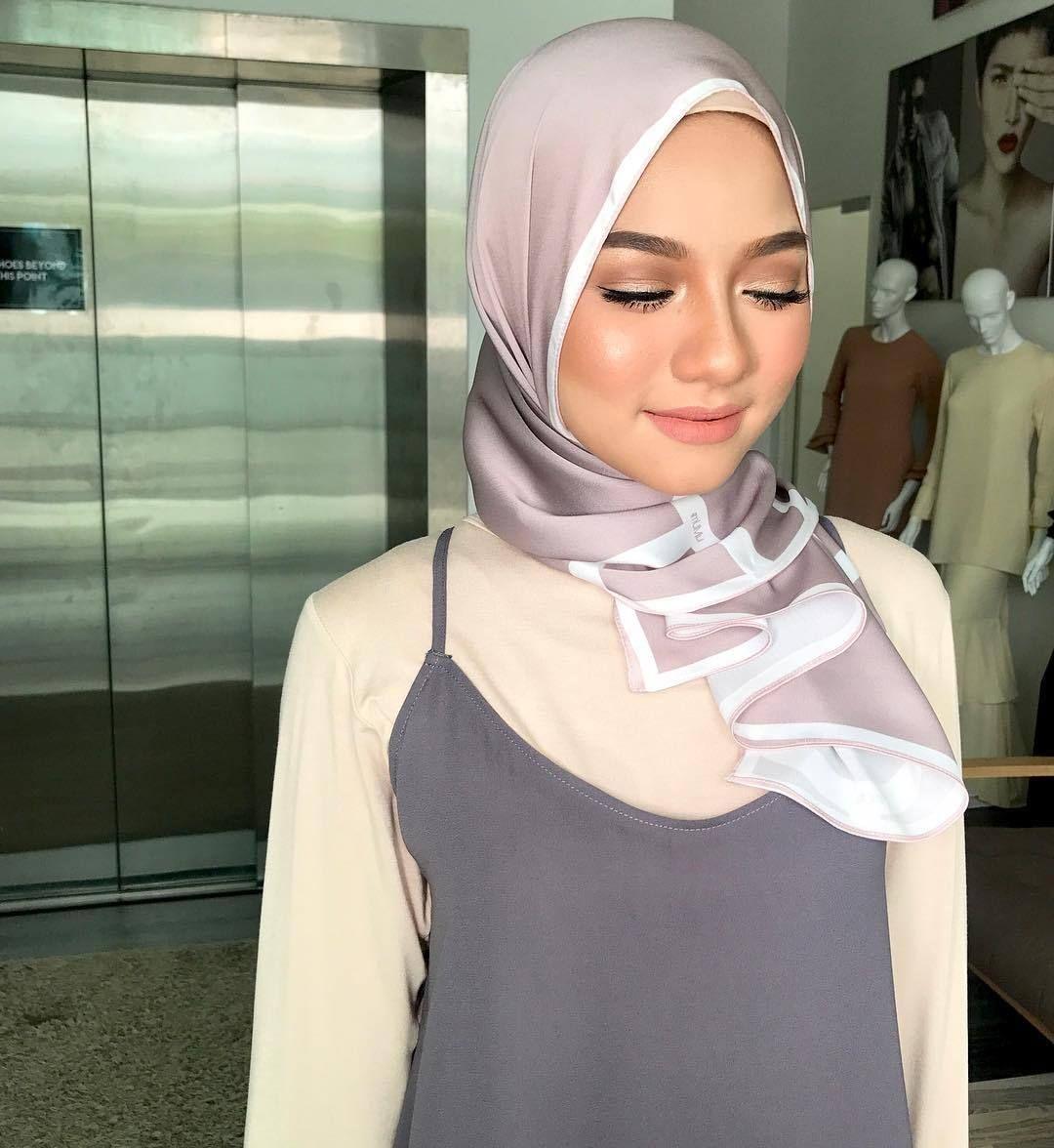 Pakaian, Hijab, Kecantikan