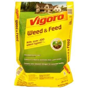 Vigoro Weed Feed This Is What We Used On Our Lawn Year And It Worked Very Well