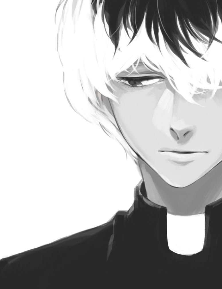 So yeah Tokyo ghoul re is now on Netflix :)   Tokyo Ghoul