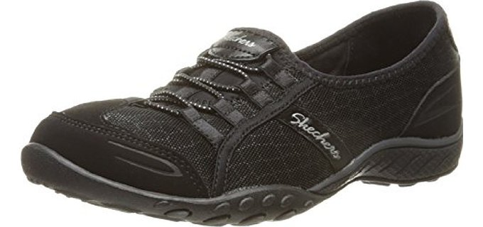 Skechers Women's Sport Good Life Fashion Orthotic Friendly