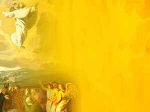 Ascension of jesus powerpoint templates themes and backgrounds ascension of jesus powerpoint templates themes and backgrounds for download toneelgroepblik Image collections
