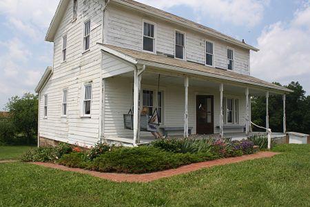 Amish Farmhouse Plans Google Search Amish House Old Farm
