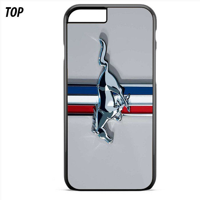 Ford Mustang For Iphone 6 | 6S Plus Case