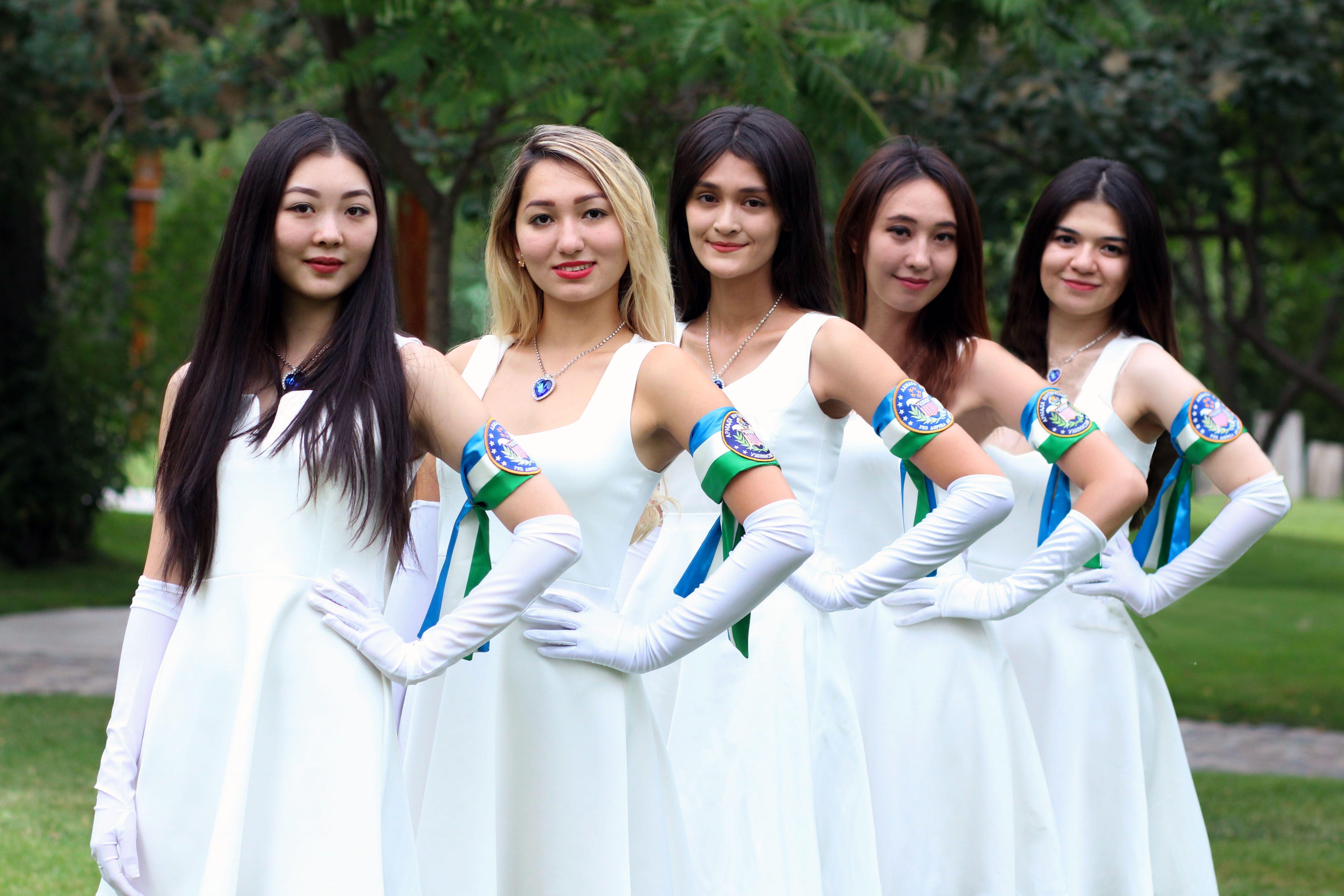 tashkent uzbekistan girls
