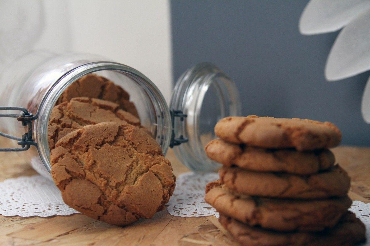 cookie gout speculoos