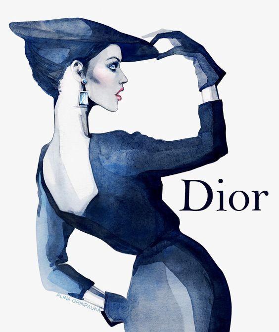 Photo of Dior