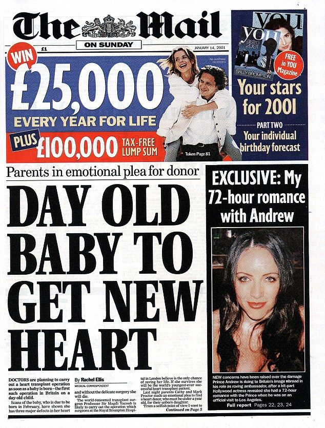 Prince Andrew has also been linked to Denise Martell, a one-time Playboy model and actress. She spoke to The Mail On Sunday, pictured, about how she enjoyed intimate evenings with Andrew in November of 2000.