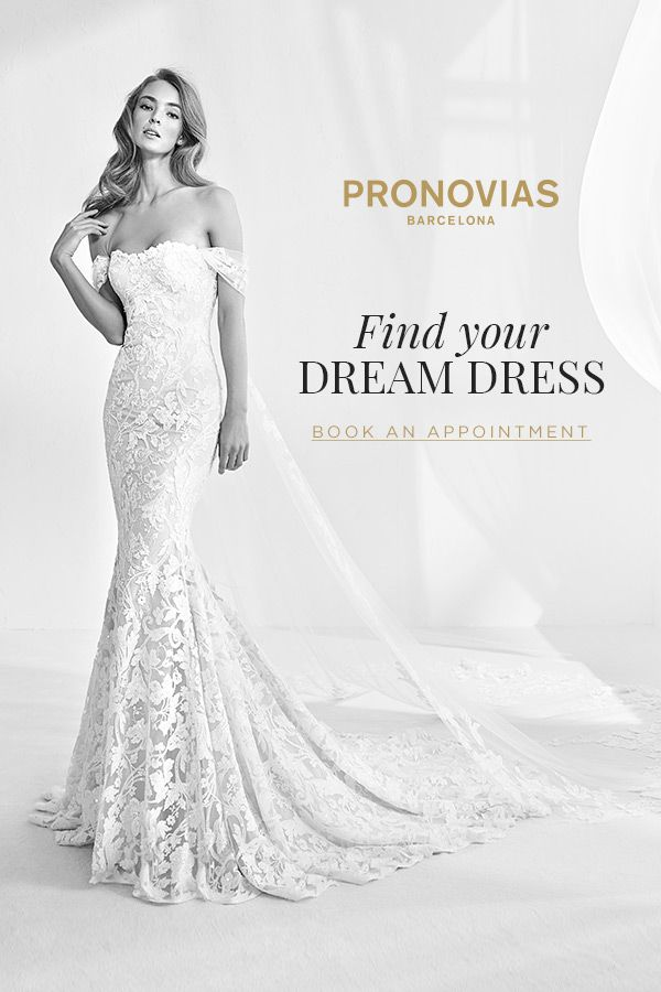 b7642074377 Meet Rani dress from the Atelier Pronovias 2018 Preview Collection ...