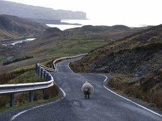 3 Day Tour - Tour West Highlands, Loch Ness and Skye