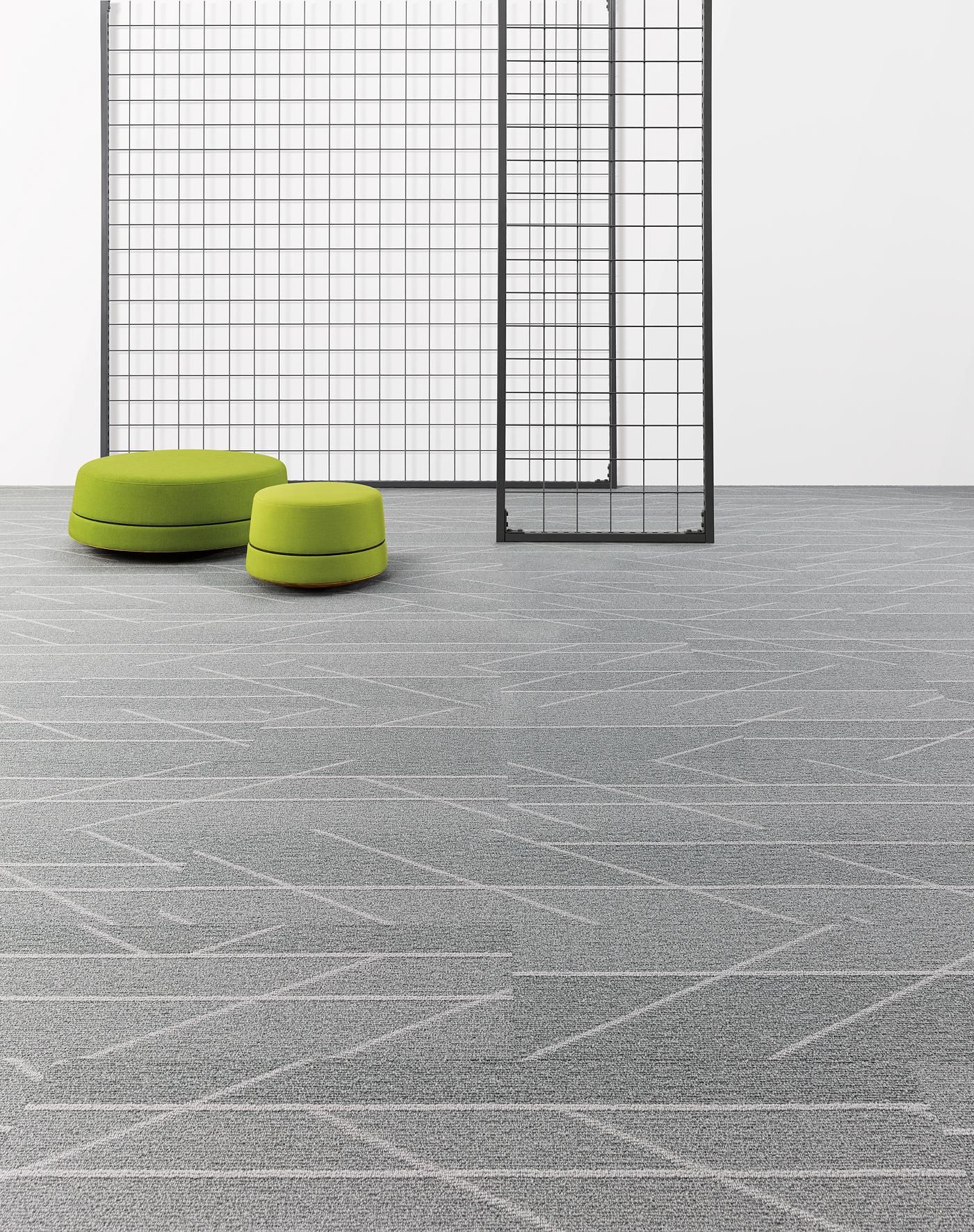 Shaw Active Collection Turn Tile