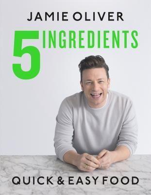 jamie oliver 5 ingredients pdf free download