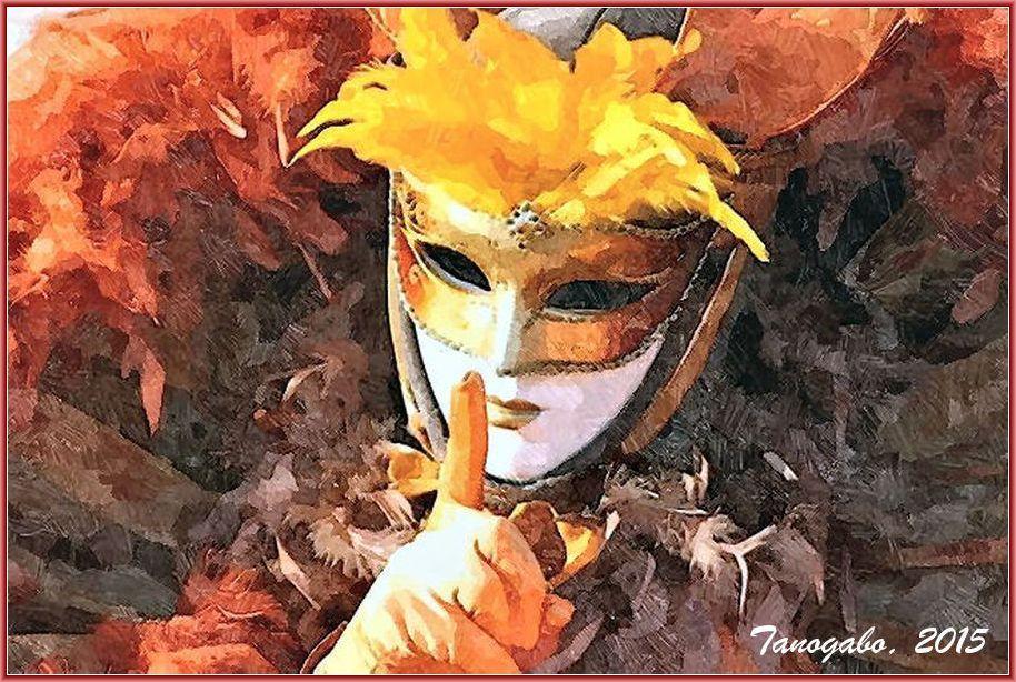 Carnevale, tre lavori in tema... 2