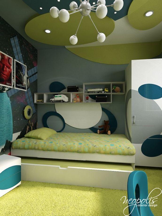 60 Original Children S Bedroom Design Showcasing Vibrant Colors Bedroom Design Childrens Bedrooms Design Farmhouse Style Bedroom Decor Examples of children's bedroom decorations