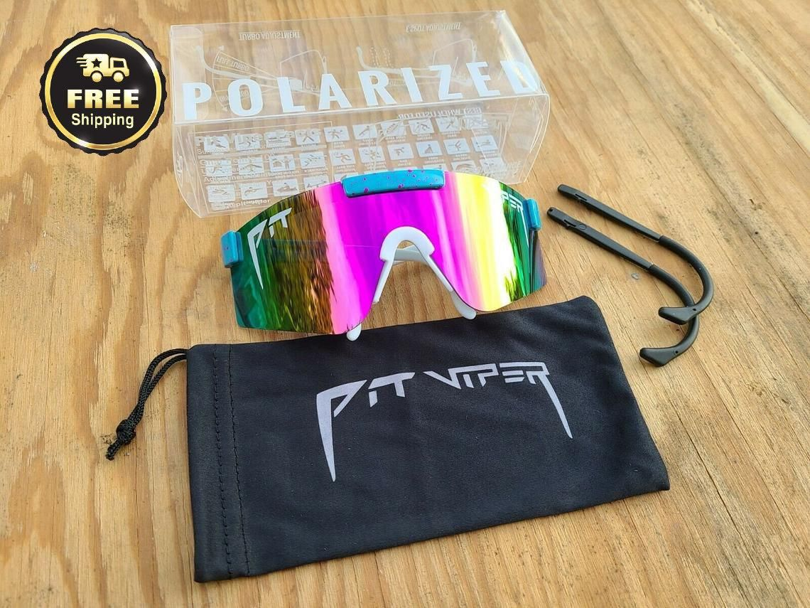 Pin On Pit Vipers
