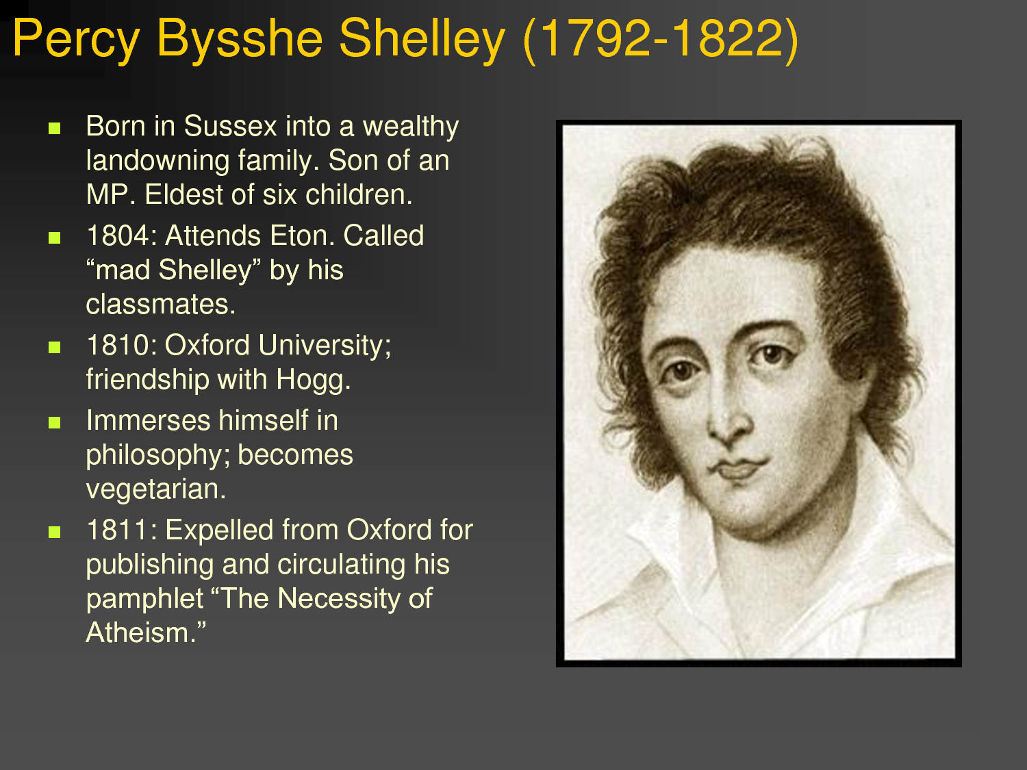 Percy bysshe shelley quotes quotesgram - Percy Bysshe Shelley Http Cdn Quotesgram Com Img 7 43 690086984 Percy_shelley_bio_docstoc_com Jpeg Percy Bysshe Shelley Pinterest Poet