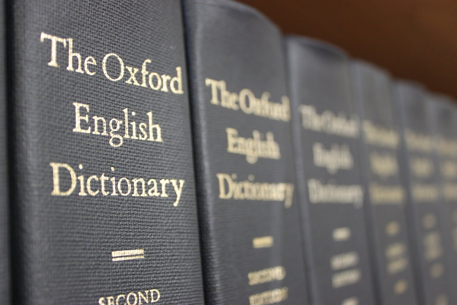 LOL, OMG added to Oxford English Dictionary Oxford
