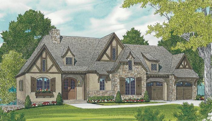 House Plans | Designer Favorites | Living Concepts House Plans