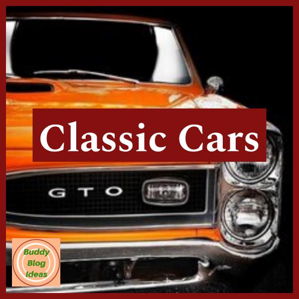 Classic Car Ideas