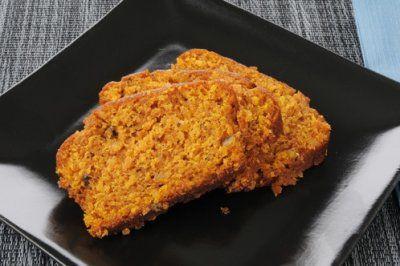 Almond Flour Pumpkin Bread by Live Well 360