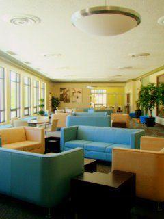 Hokona S Spacious Study Lounge Housing Unm Edu With Images