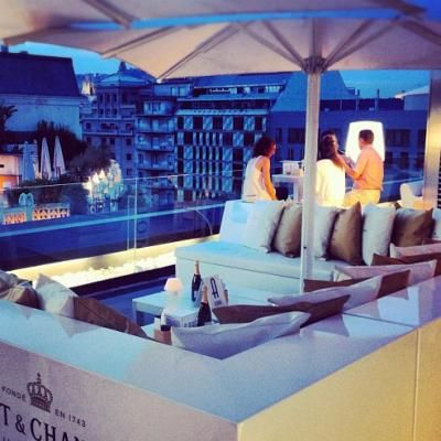 Terraza Alaire Places I Ve Seen Barcelona Travel