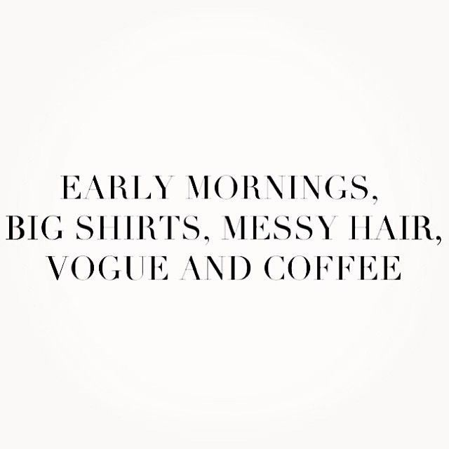 Early Morning Quotes Pinashley Kay On Mornings  Pinterest  Messy Hair Early .