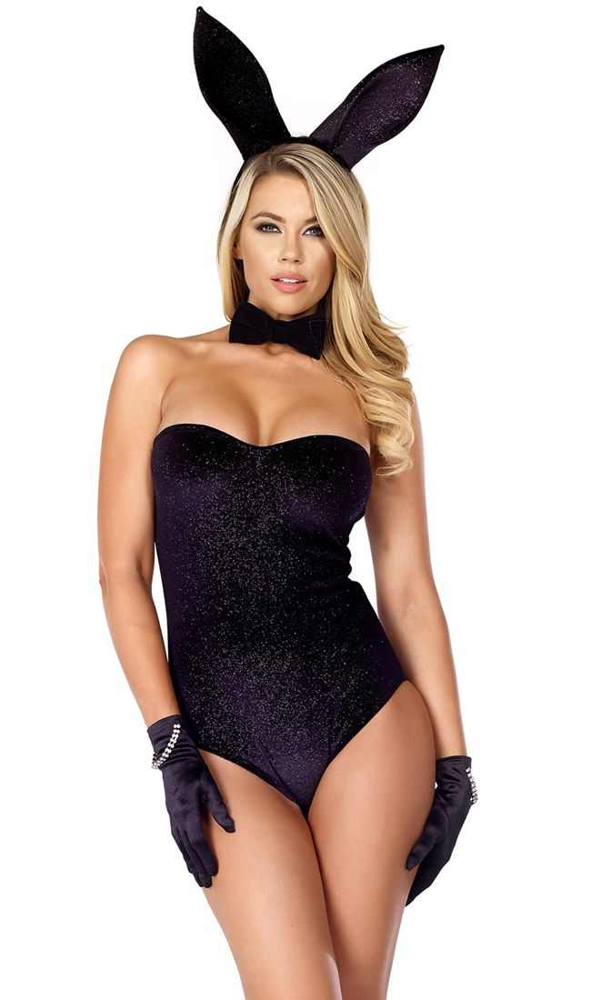 Pin On Sexy Easter Bunny Costumes And Accessories