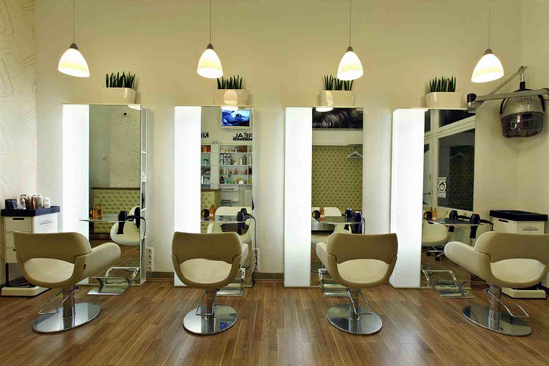 1000 Ideas About Small Salon Designs Amazing Beauty Salon Design