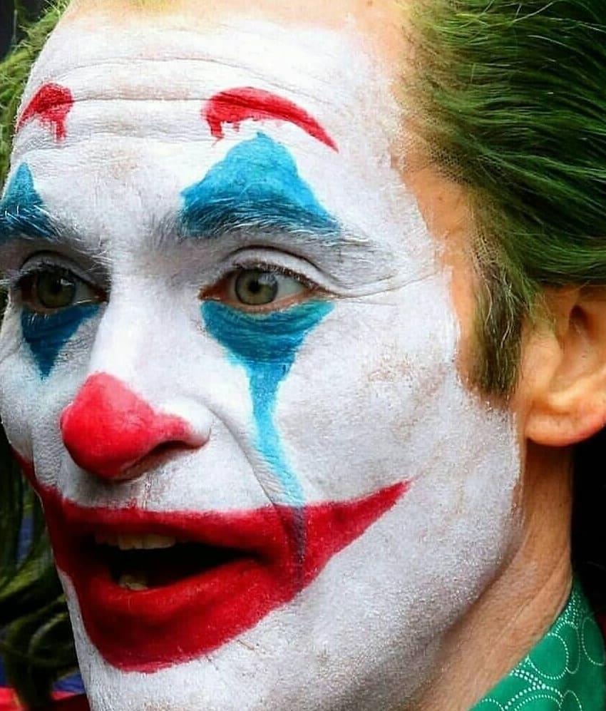 Halloween Makeup 2019 123 Trending Styles Bestmakeuptips Joker Kostuum Joker Tattoo The Joker