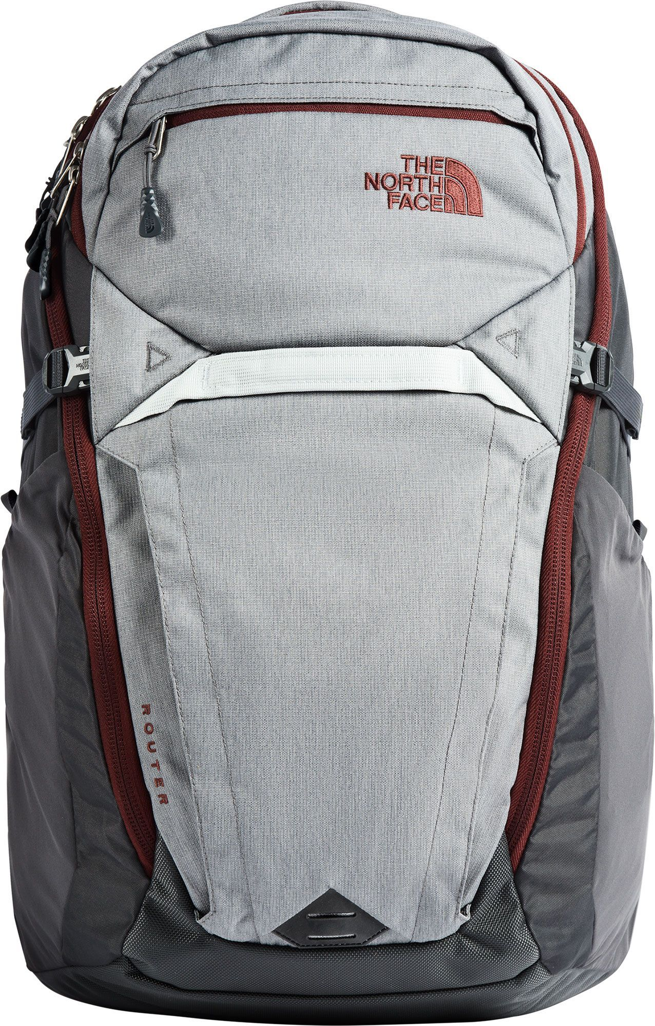 ee9101db4 The North Face Men's Router 18 Backpack | Products | 40l backpack ...