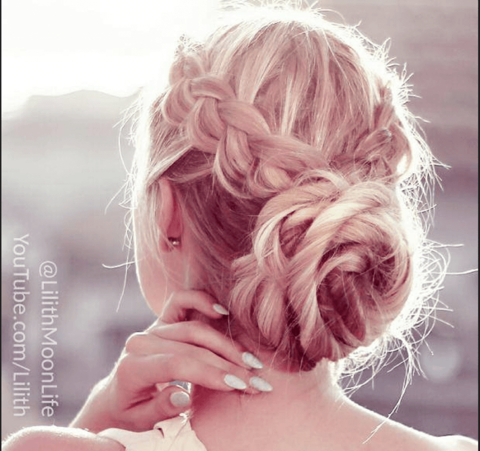 Pin by Che Donna on Capelli | Pinterest
