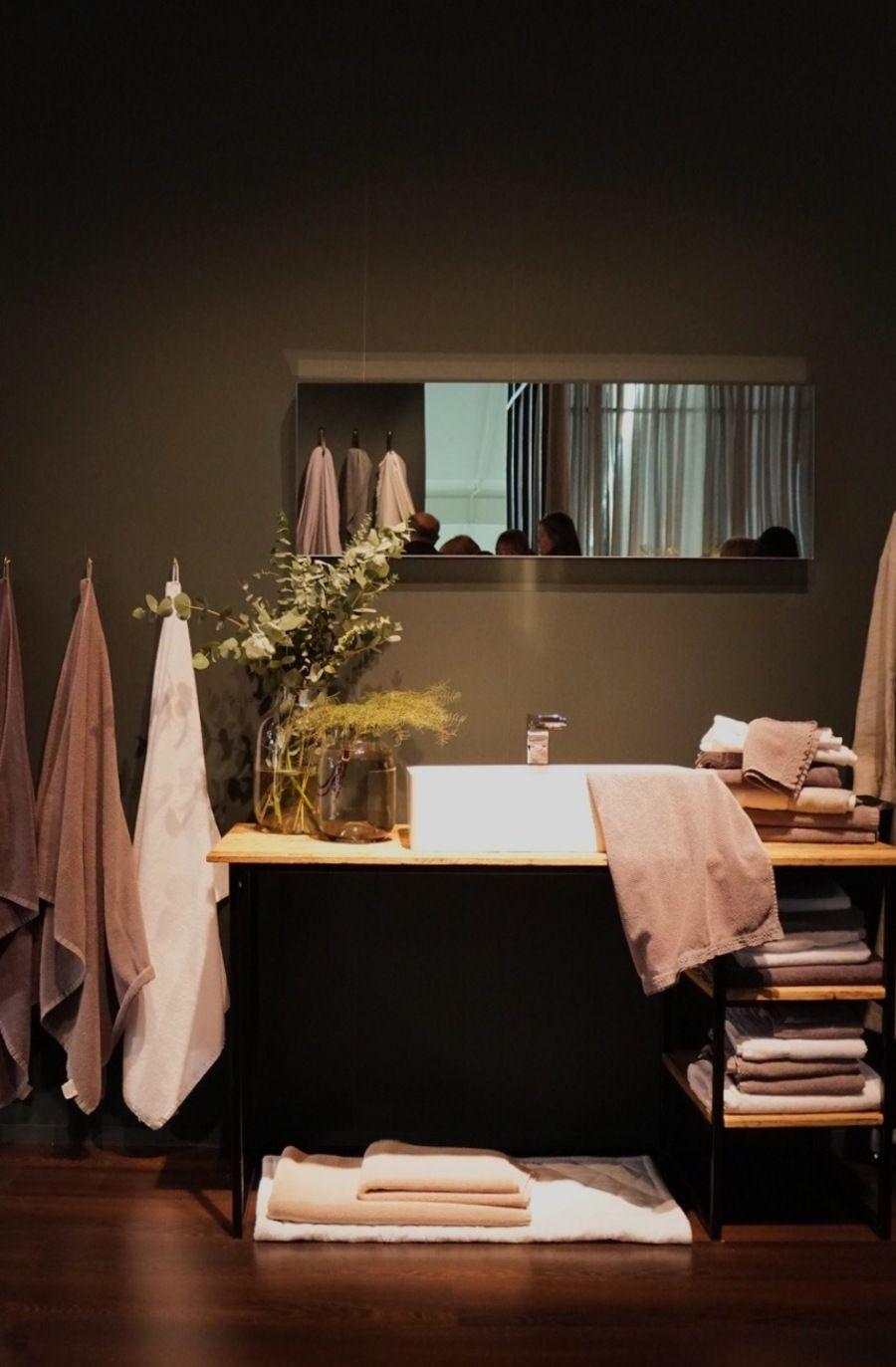 Die 6 Schönsten Wohntrends Für Das Jahr 2017 #luiz #badezimmer #bathroom  #towel