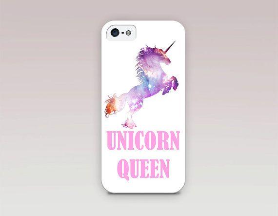separation shoes 5d538 21de2 Unicorn Queen Phone Case For iPhone 6 by ShopCatchingRainbows ...