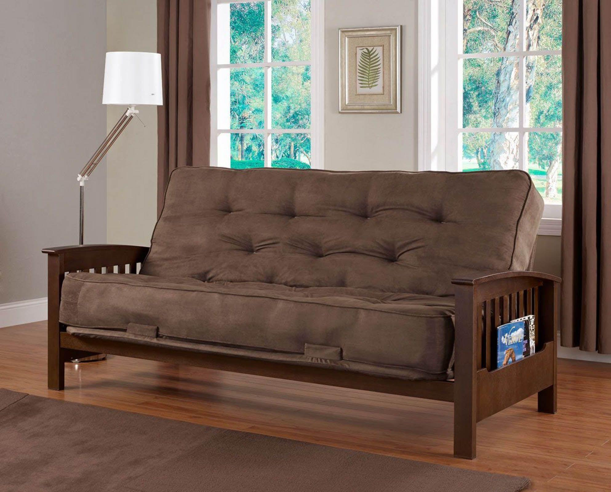3220098 Hudson Futon Sears Outlet Futon sofa, Cheap