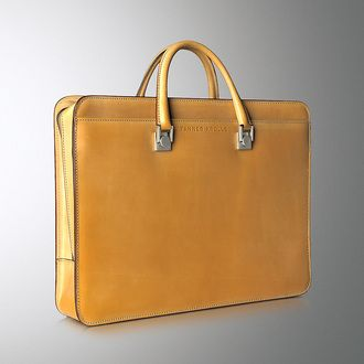 66aff83ebc Tanner Krolle - Double Legal Leeds Briefcase Briefcases