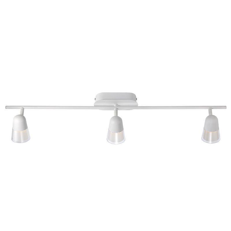 Nordlux Arles 3-Light LED Spotlight Bar - White | Nordlux Lighting ...