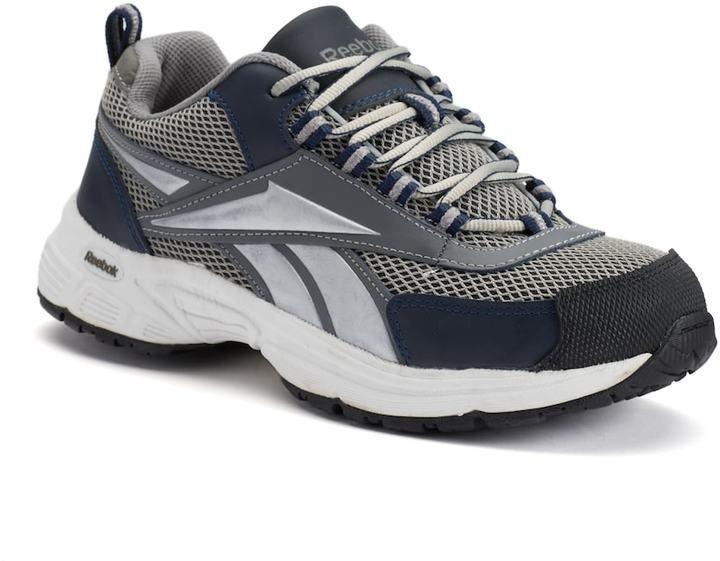 Reebok Work Kenoy Men's Steel-Toe Shoes