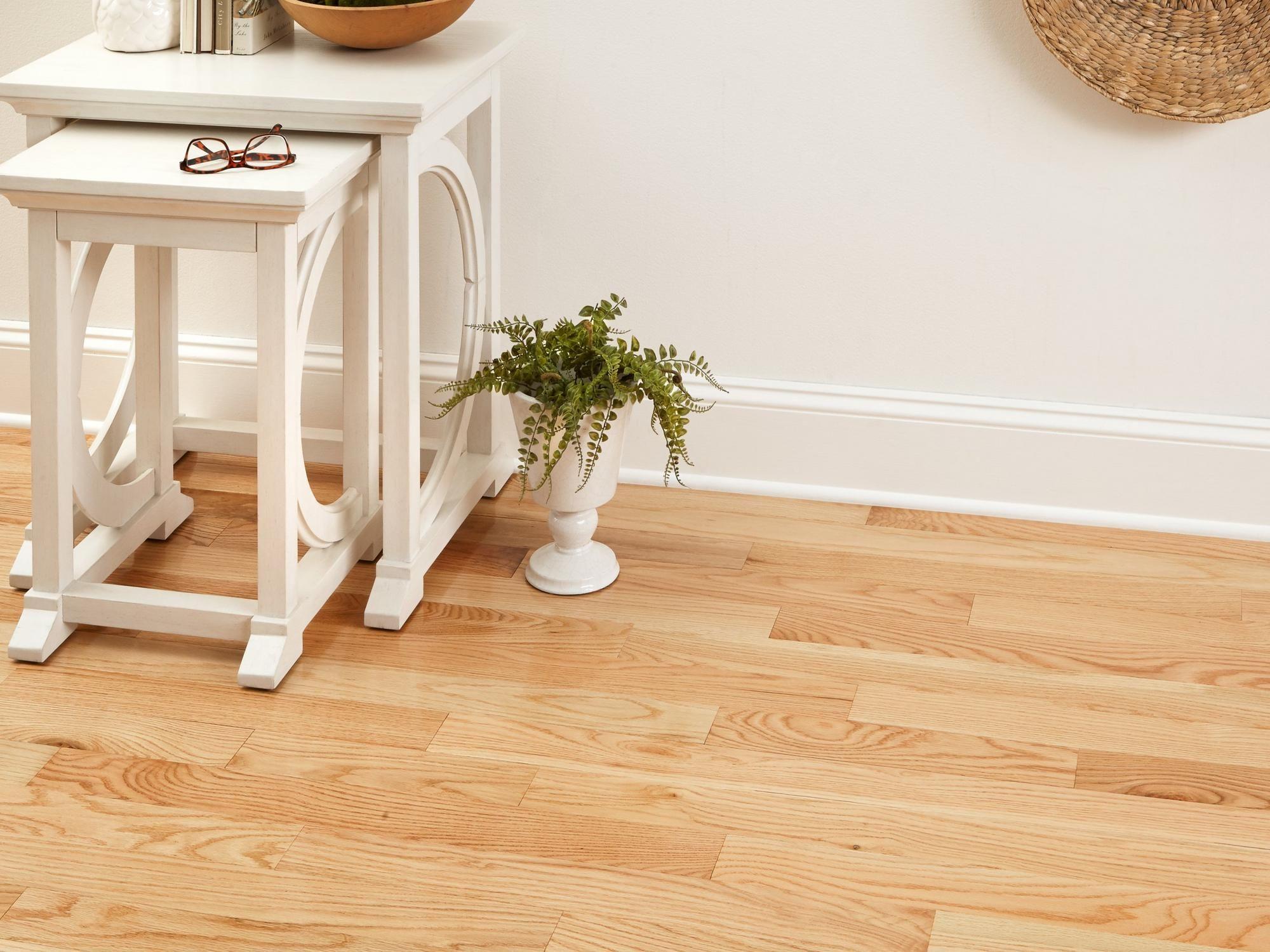 Natural Select Oak High Gloss Solid Hardwood Solid Hardwood Floors Solid Hardwood Hardwood Floors