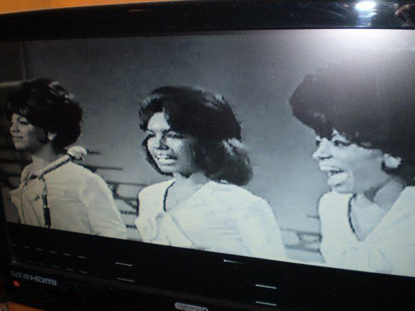 The Lost Concert vol 2 1964 DVD,1960's Motown,soul,James Brown,The Supremes,The Rolling Stones live in concert. - The Garden Room
