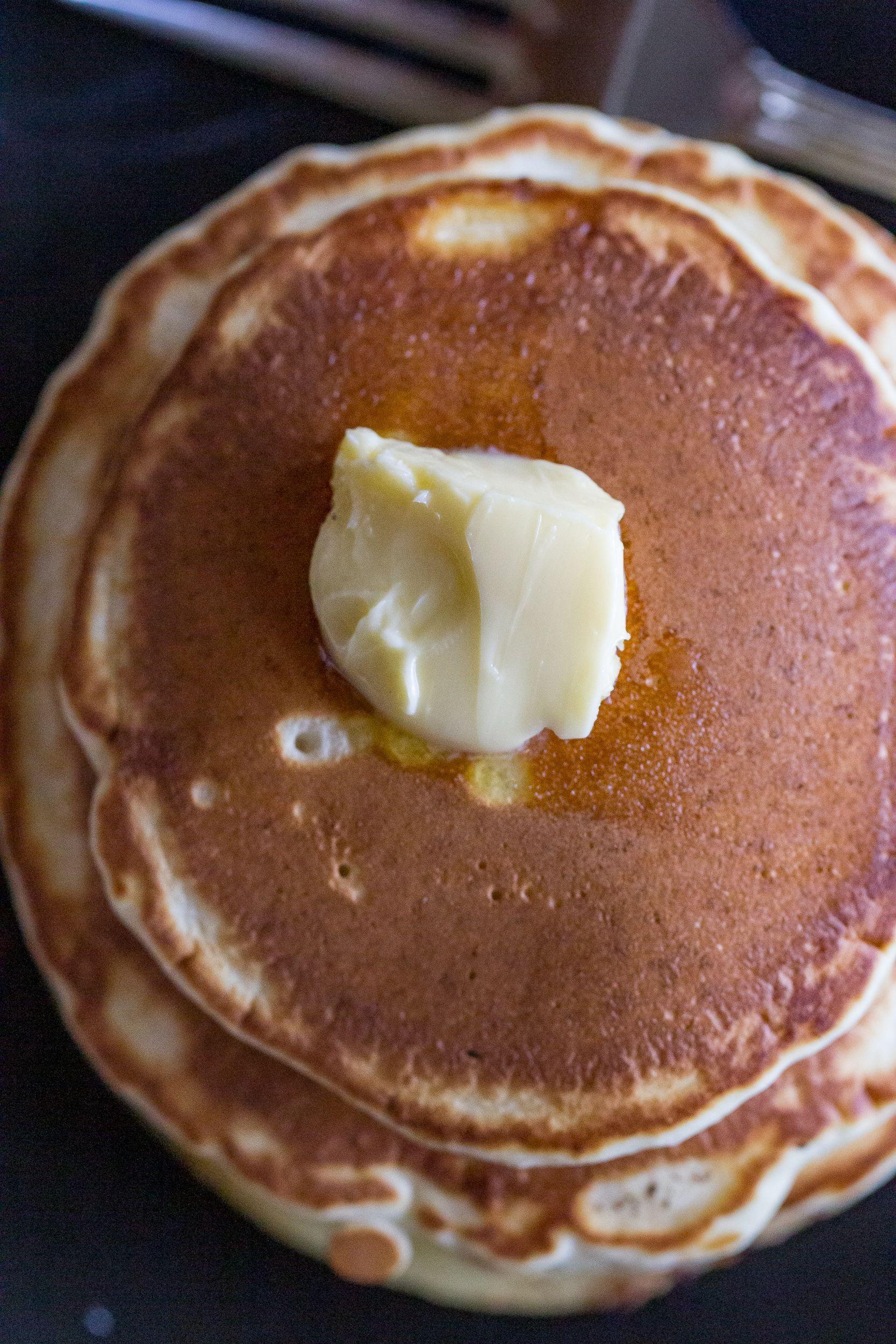 Dry pancake mix recipe in 2020 pancakes mix food how