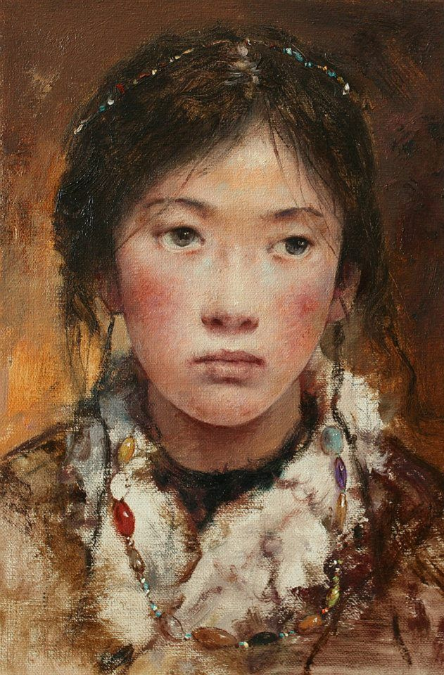 """""""The Silk Road"""" by Tang Wei Min"""