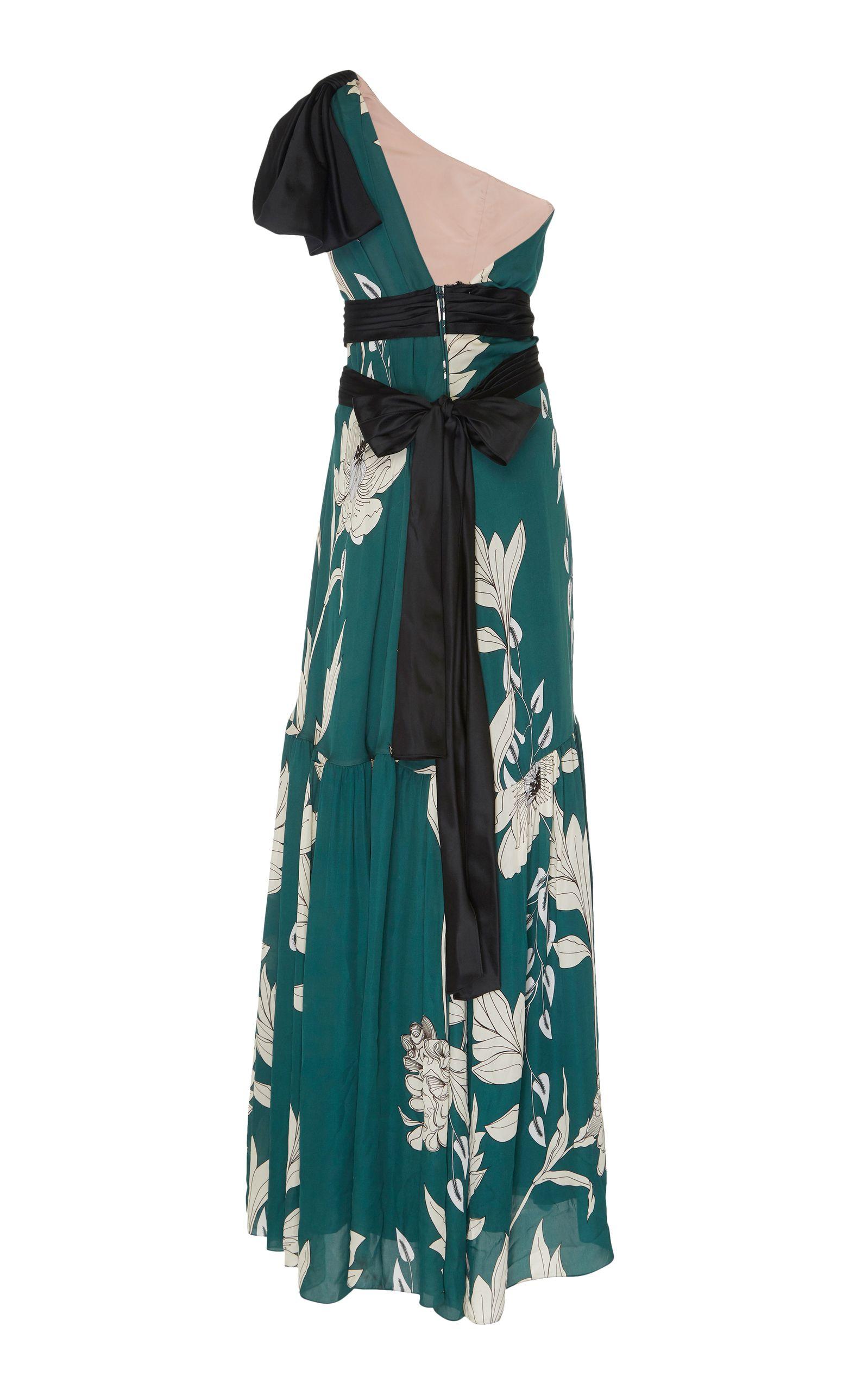 Summer dresses to wear to a wedding  Johanna Ortiz Spring  ReadytoWear   summer  Pinterest