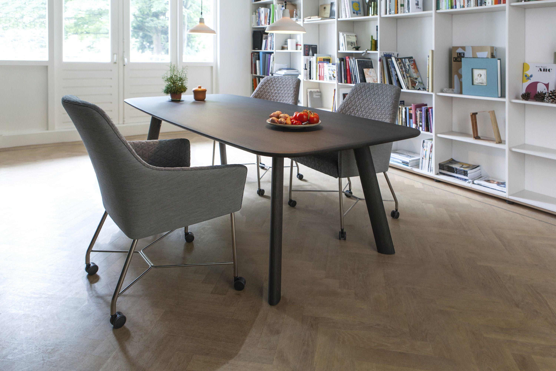 Modulaire design tafel grid dining design tafel van arco