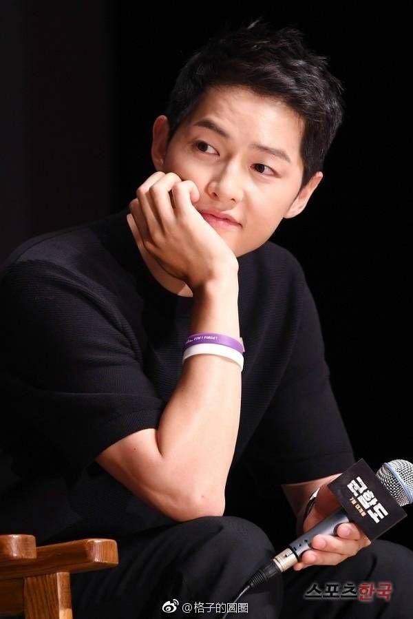 My Songsong Couple, Song Hye Kyo, Song Joong Ki | Aktor ...