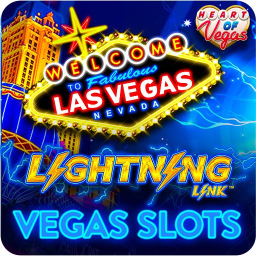 Heart Of Vegas Spielautomaten - Online-Casino