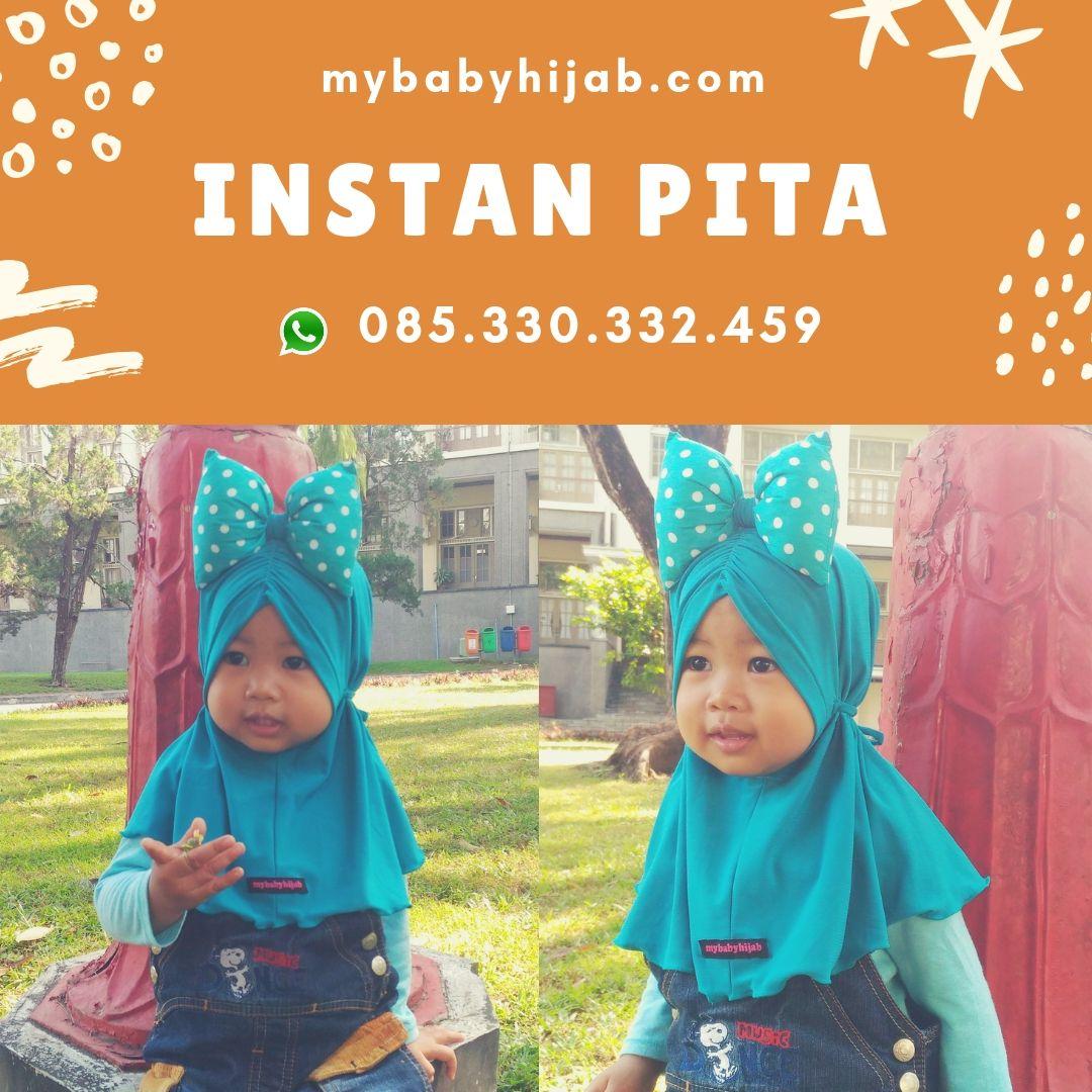 """WhatsApp 0853 3033 2459 Tutorial Hijab Anak Youtube"