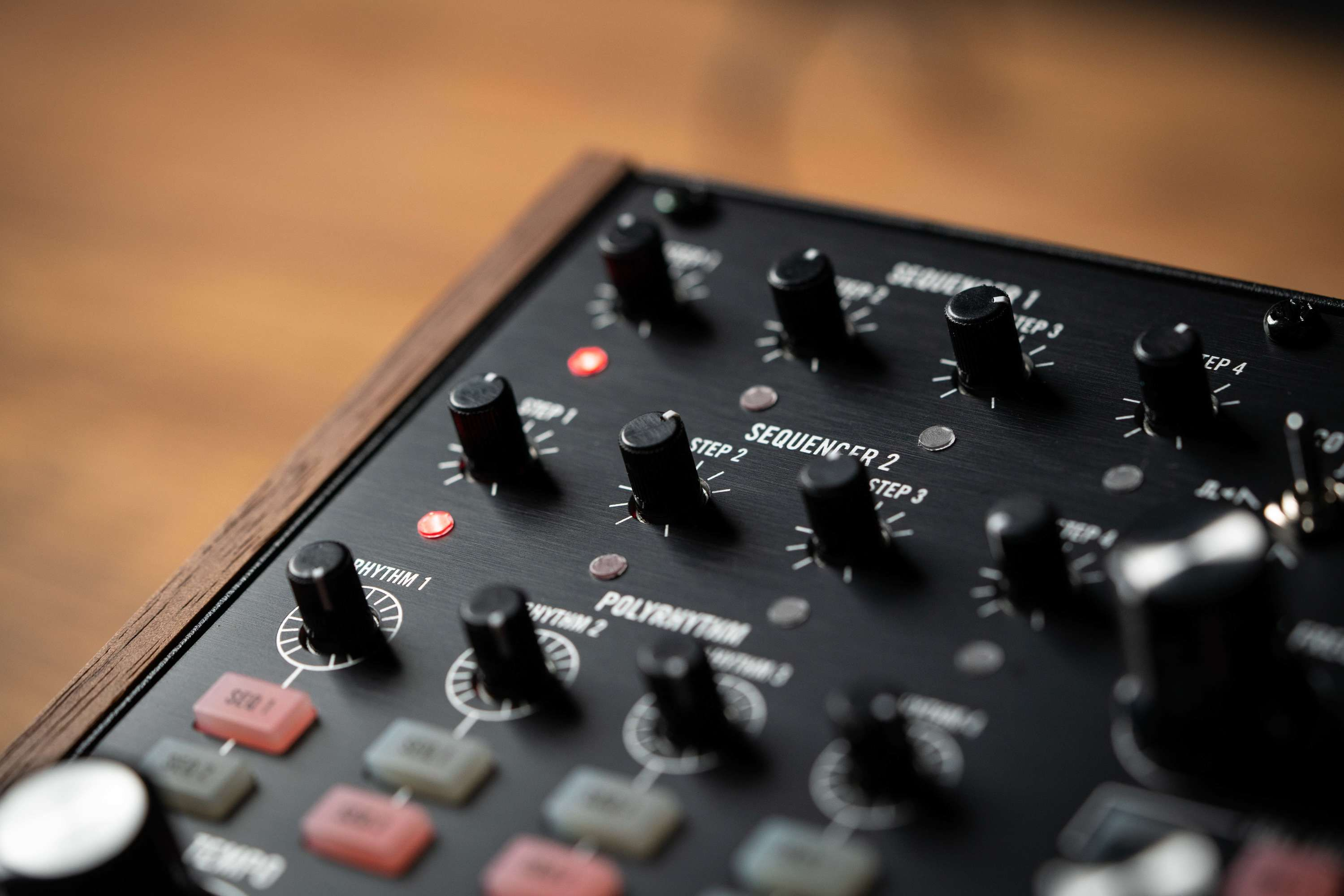 Subharmonicon Moog In 2020 Sound Samples Just Intonation Music Factory